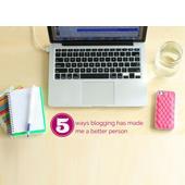 5 نکته آموزشی در نگارش وبلاگنویسی