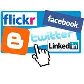 تاثیر داشتن صفحه در شبکه های اجتماعی