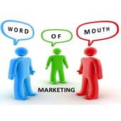بازاریابی شفاهی