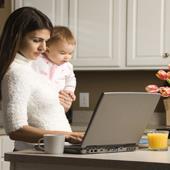 5 روش برای تجارت اینترنتی خانگی
