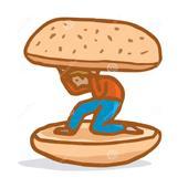 6 ویژگی مدیران ساندویچی