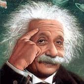 10 راز موفقیت از زندگی انیشتین