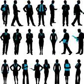 4 نوع تیپ شخصیتی در سازمان