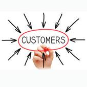9 سامانه برای مشتری یابی