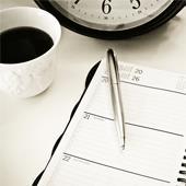 5 دلیل اصلی برنامه ریزی در کارها