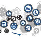 4 استراتژی برای پیشرفت در کسب و کار