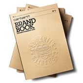 5 بخش مهم کتابچه برند یا برندبوک