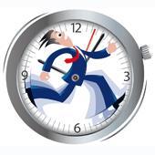 10 نکته مهم در مدیریت زمان