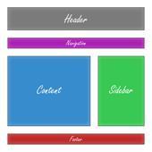 طراحی وب سایت به روش مدولار