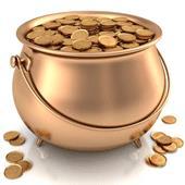 5 نکته مهم برای ثروتمند شدن
