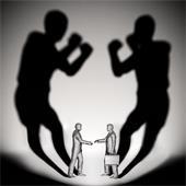 6 راهکار برای مذاکره با قدرتمندان