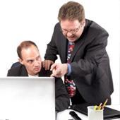 7 اشتباه مدیر در برابر کارمندان