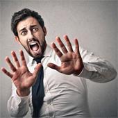 5 نکته برای غلبه بر ترس از فروش