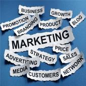 5 روش برای بازاریابی محصولات تخصصی