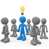 8 روش برای رسیدن به ایده های تجاری