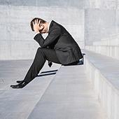 11 علت شکست در کسب و کار