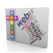 10 کلید برای طراحی وب سایت های جدید