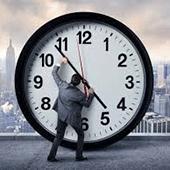 4 نکته برای مدیریت زمان در فروش