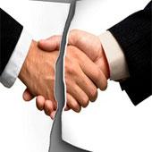 4 تلهی اختلاف با همکاران