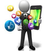 5 اشتباه در بازاریابی شبکه های اجتماعی