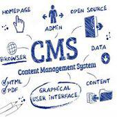 مدیریت محتوای وب Content Management System  چیست؟