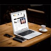 3راز برای داشتن یک وب سایت تجاری موفق