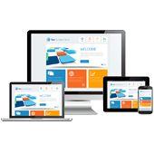 ریسپانسیو کردن سایت برای تلفن های همراه