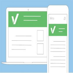 چگونه مشکل  Use Legible Font Sizesرا حل کنیم؟