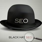 سئو کلاه سیاه Black hat SEO چیست ؟