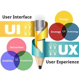 تفاوت UI با UX در طراحی وب سایت چیست؟