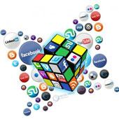 تاثیر چشمگیر شبکه های اجتماعی برای فروشگاه های اینترنتی